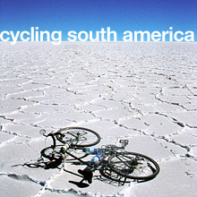Cycling in South America