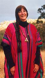 Yvonne Winer